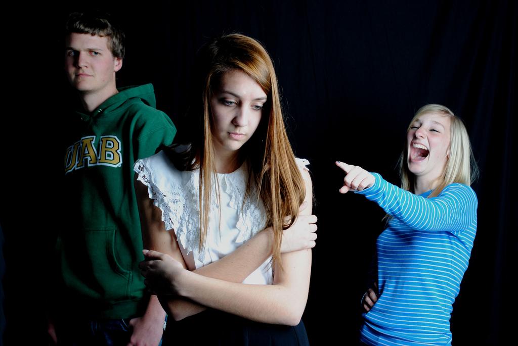 ¿Cómo conocer si tu hijo sufre bullying?